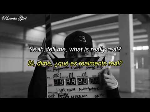 RM & Wale - Change [Sub español + Lyrics]