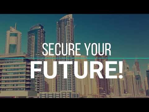 Invest in your Future! Visit Dubai Property Festival!