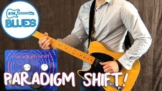 Skreddy Paradigm Shift Pedal Demo