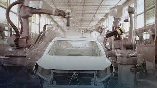 İlk Gürcü elektrikli otomobil markası üretime başlıyor