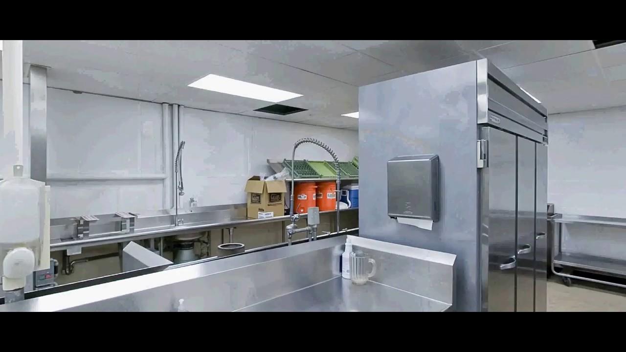 Hemmens Banquet Kitchen - YouTube
