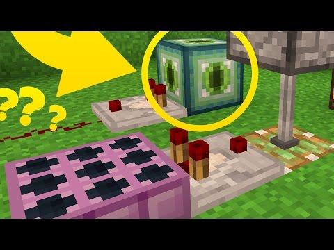 NEW Blocks Minecraft 1.12 SHOULD Have!