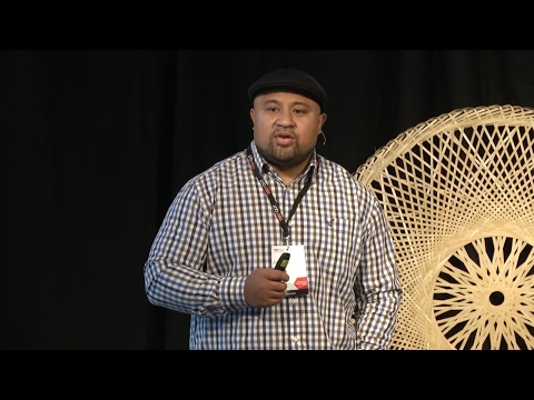 Disrupting education with traditional knowledges | Andrew Fa'avale | TEDxQUT