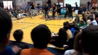 acms dance talent show