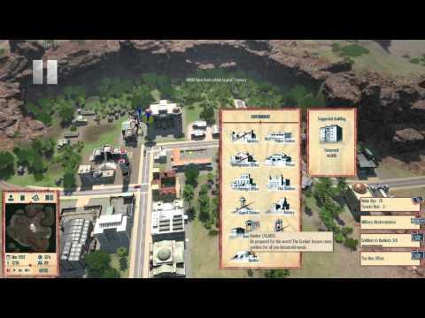 Tropico 4 Extra Missions - Sparta - Playthrough Part 3 |