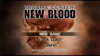 Trauma Center New Blood 1