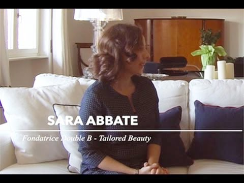 Women at Work - Sara Abbate