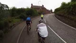 Scotland, The Grand Tour (tape 3 of 6) Road Cycling with Wilderness Scotland