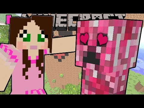 Minecraft: FOREVER ALONE! - VALENTINES DAY - Custom Map [1]