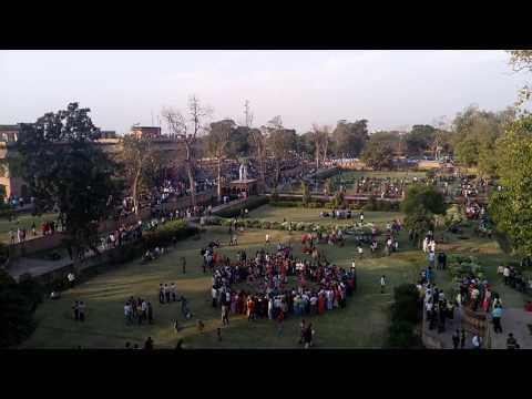 Deeg palace Bharatpur