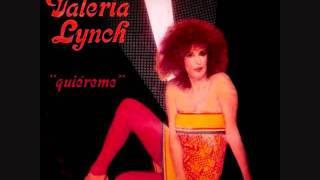 """VALERIA LYNCH.""""No juegues con mis sentimientos"""" 1982."""