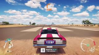 Forza Horizon 3 Fastest Drag Cars In The Game!!