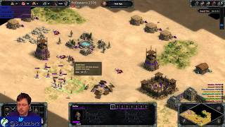 AoE: DE: Multiplayer Madness! Launch WEEK! Day 5! Should I stop yet? Round 2