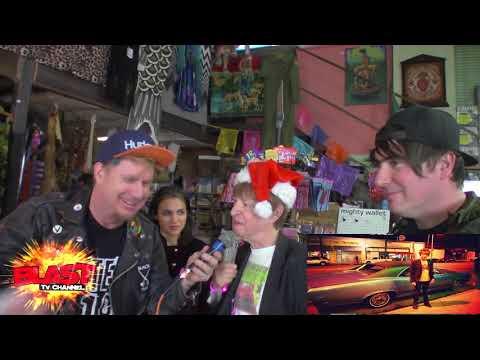 Rodney On The Rock, legendary DJ on BLAST TV Channel, EP17