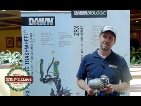 2014 National Strip-Tillage Conference: Dawn Equipment Company (Rodney Arthur)