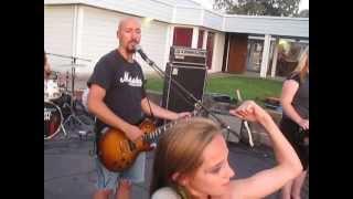 Freedom - The Lacks @ Angels Camp 2011