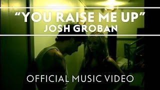 Download lagu Josh Groban - You Raise Me Up [Official Music Video]