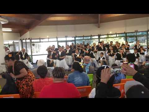 Auckland Rotuma Day 2017