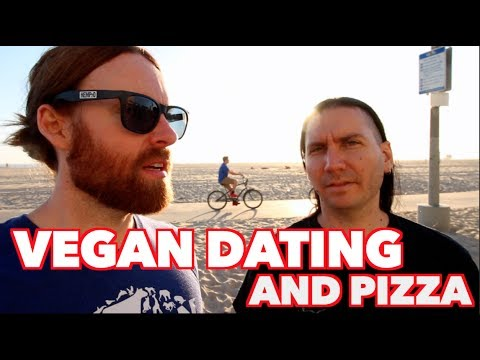 Vegan Dating - Thoughts From Black Metal Chef