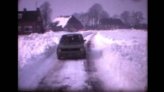 Strenge winter 1979
