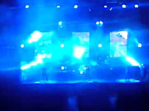 משינה חוות רונית קיץ 2010 mashina live נגעה בשמיים.MP4