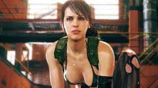 Metal Gear Solid 5: The Phantom Pain - Кандидат в игры года (Превью)