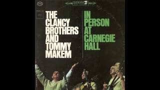 The Clancy Brothers and Tommy Makem In Person At Carnegie Hall - The Complete 1963 Concert