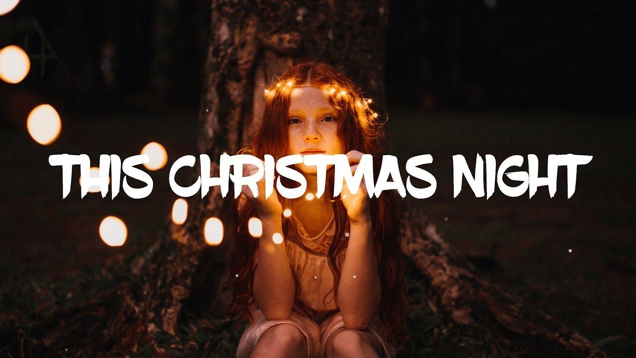 Kaskade Christmas.Kaskade This Christmas Night Lyrics Lyric Video Ft Dia Frampton