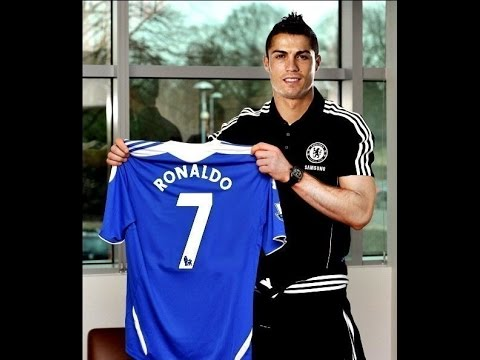 cristiano ronaldo to chelsea agree or disagree   youtube