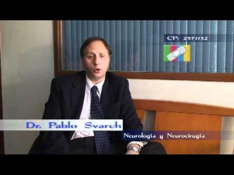 ¿Cómo pueden curarse las lesiones en los nervios?