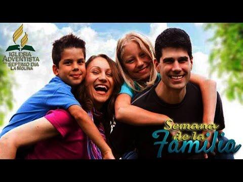 Canto Semana De La Familia Mi Casa Y Yo Adventista 2016 Youtube