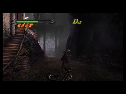 Devil May Cry (PS4)