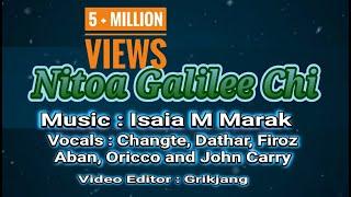 Nitoa Galilee Chi ( Skirongana Salanti ) Isaia Marak & Group Remix.
