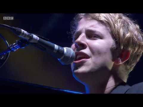 T in the Park 2016 - Tom Odell - LIVE