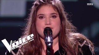 Orelsan -  Tout va bien | Sherley Paredes | The Voice 2018 | Lives