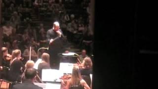 Berlioz Symphonie fantastique: I) Reveries - Passions