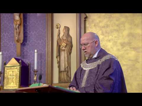 Live in the Light | Homily: Father Paul Ring