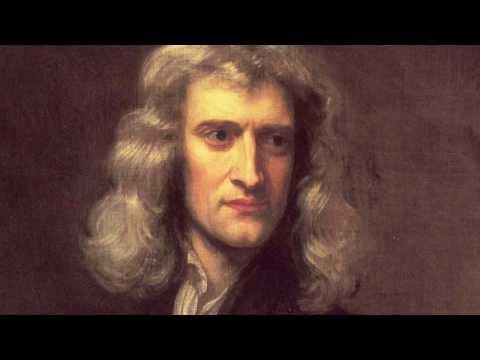 A God Among MGTOW - Sir Isaac Newton