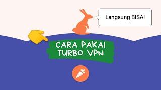 Cara Menggunakan Turbo VPN Terbaru 2020 screenshot 4