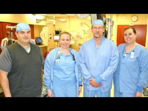 Dr. Stock suffers heart attack at UnityPoint Health – Allen Hospital