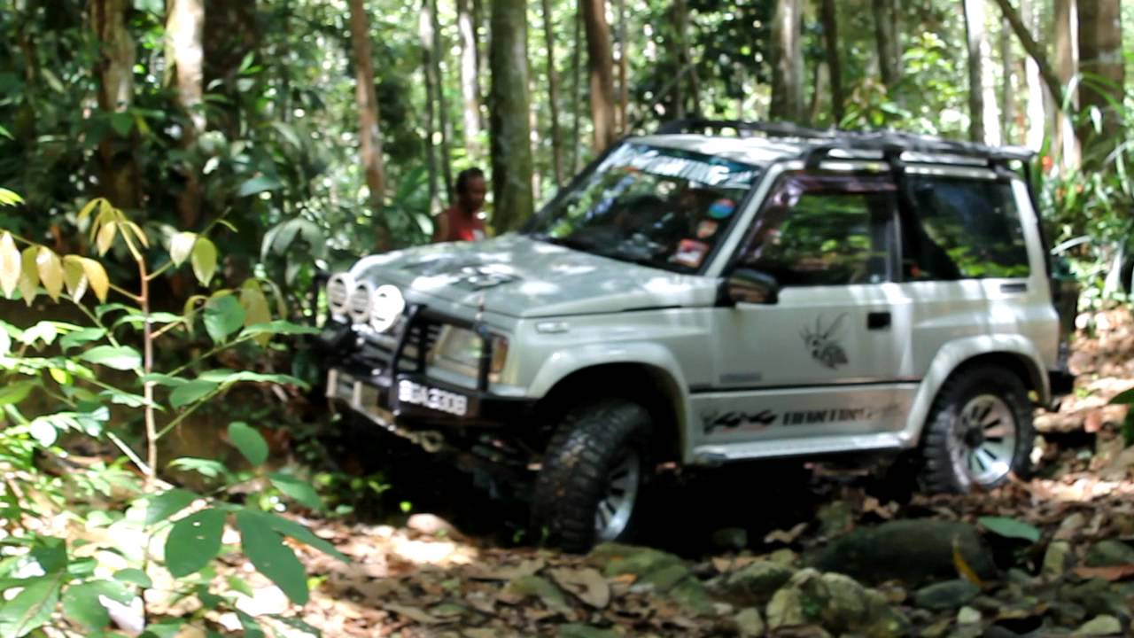 Suzuki Vitara Malaysia