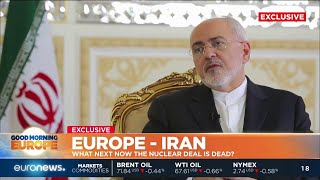 Europe-Iran: What can Europe do now and what's at stake in its relationship with Iran?