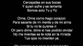DIME BY IVY QUEEN KARAOKE VIDEO
