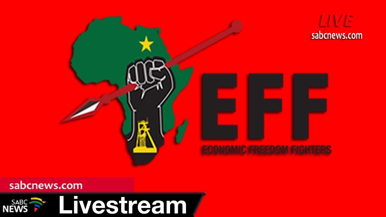 Land & Race, EFF's dizzying double political maelstro