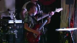 ACDC - Live Wire - Little Richie Rich