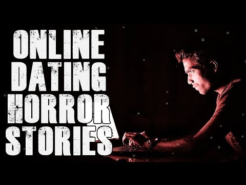 7 TRUE Online Dating HORROR Stories | Plenty Of Fish, Tinder And OKcupid Stories | Vol 4