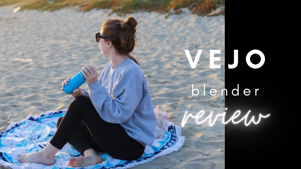 Vejo Blender Review