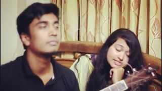"|| Jeena Jeena & Abhi Nahin Aana Fusion || ""Cousin-Minds"""
