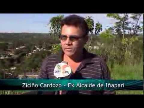 REPORTAJE A RIO BRANCO: BRASIL