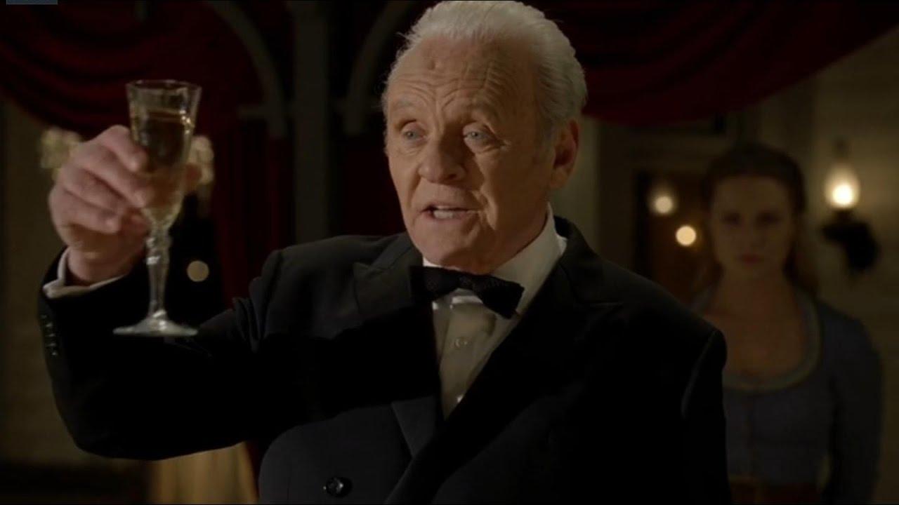 Westworld Season 1 Episode 10 Robert Fords Death Scene Credits